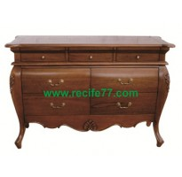 Chest UC Bombay 7 Drawer